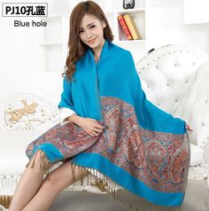 c29ea6c186eea from india hot sale 2016 new air conditioning room warm winter women shawl  chaddar pashmina national wind cashew spend