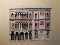 Notre Dame, Cities, Building, Travel, Venice, Viajes, Buildings, Destinations, Traveling