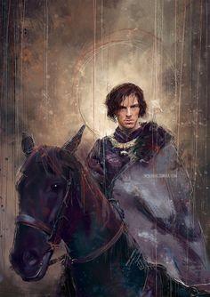 Richard III by Namecchan