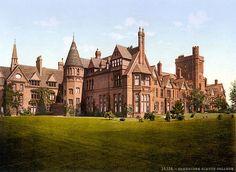 Girton College, Cambridge, England, 1890s.jpg