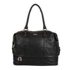 Alissa Weekender   Luggage   Kate Hill