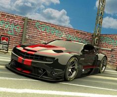 Essential top gear supercars fastcars Chevrolet Camaro 2014 http://www.slideshare.net/DustinBrownn/the-best-power-jump-starter-reviews-2014