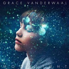 """""""Moonlight"""" by Grace VanderWaal ukulele tabs and chords. Free and guaranteed quality tablature with ukulele chord charts, transposer and auto scroller. Grace Vanderwaal Songs, Grace Vanderwaal Ukulele, Ukulele Tabs, Ukulele Songs, Ukulele Chords, Dream Pop, America's Got Talent, Star Girl, Album Songs"""