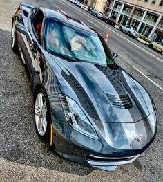 2014 Corvette Stingray..Honey I want one! Please!:)