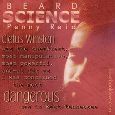 Beard Science by Penny Reid ~♡AB♡~