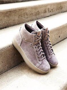 Free People Upsider Hi Top Sneaker, $155.00