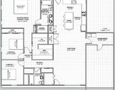 Superb Help House Remodeling Is This Good Floor Plan Houzz Largest Home Design Picture Inspirations Pitcheantrous