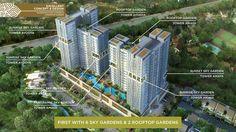Call WA 08128915796, Lavanya Garden, Green Smart Living