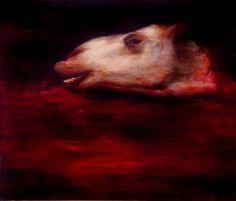 OcéanoMar - Art Site : Maya Kulenovic.