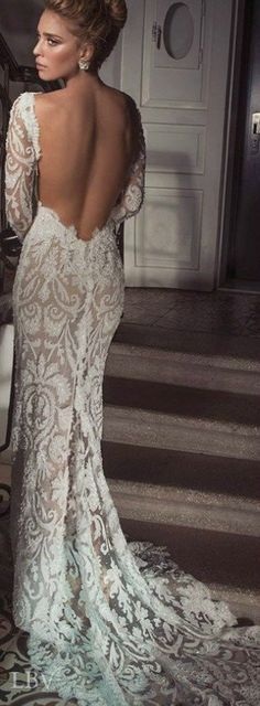 Dany Mizrachi ♥✤ Haute Couture 2014 2015   LBV