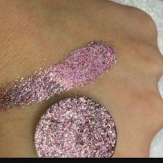100% cosmetic grade pressed glitters for sale