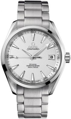 Omega Aqua Terra Automatic Chronometer 41.5mm 231.10.42.21.02.001
