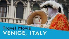 Travel Movie of Venice!