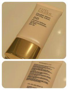 Estee Lauder Double Wear All Day Glow BB Moisture Makeup SPF 30/PA+++