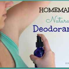 How To Make Deodorant – Simple, Natural, and Effective