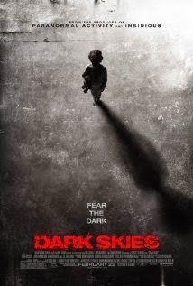 Dark Skies (2013) ~ Just Watch It!