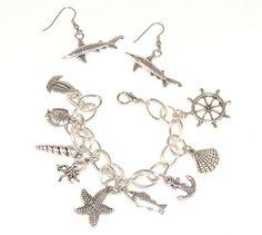 charm bracelet $8.50