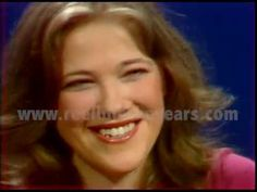 Reelin' In The Years Productions has available for licensing over hours of music footage spanning 90 years. Merv Griffin Show, Catherine O'hara, Interview, Archive, Music, Youtube, Musica, Musik, Muziek
