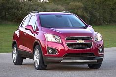 Chevrolet-Trax-review