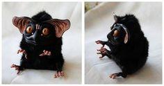 Sowl black by Santani