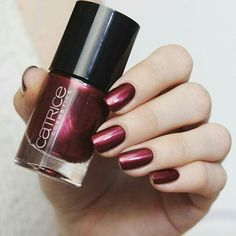 Catrice (Ultimate Nail Lacquer) #102 London Town At Sundown