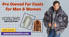 Buy Fur Coats and Leathers in Dallas