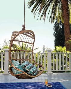 Lily Kanter's California Home 5 of 6