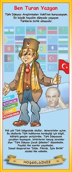 Turan Yazgan
