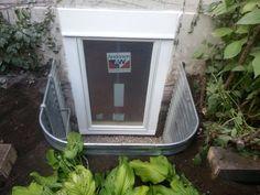 Egress Window   Affordable Egress Windows & Basement Waterproofing LLC. 763-267-3891 Basement Waterproofing, Egress Window, Windows, House, Home, Homes, Ramen, Houses, Window