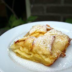 Eten maken: Custard-appel-cake van Dorie Greenspan