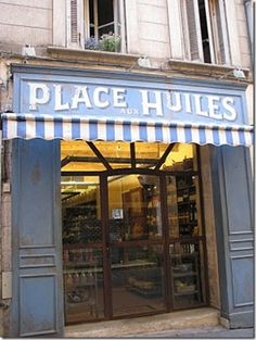 a french store front... I might as well just create a French Boutique board... but this will do in the architecture board hehe sneaky me #France