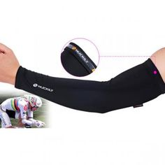 Cycling Arm Sleeves Outdoor Bike Arm Warmers Bicyle Oversleeves