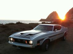 1973 Mach 1#Repin By:Pinterest++ for iPad#