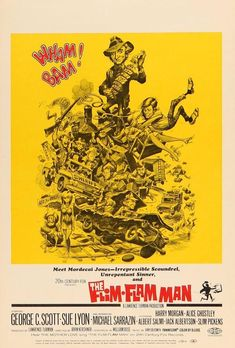 An original, unfolded, window card movie poster x from 1967 for The Flim-Flam Man with George C. Art by Jack Davis. Cinema Posters, Film Posters, Love Posters, Vintage Posters, Sue Lyon, Harry Morgan, Slim Pickens, 1969 Movie, Jack Davis
