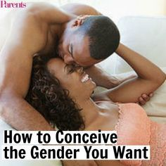 Are you hoping for a boy or really dreaming of a girl? If you're TTC and have a gender preference, find out how to conceive the gender you're hoping for.