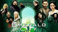 Emerald City S01E01 Napisy PL