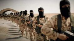 "US to Hand Raqqa Over to ISIS Affiliates After ""Defeating"" ISIS"