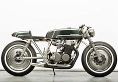 Honda CB 750 Four Custom