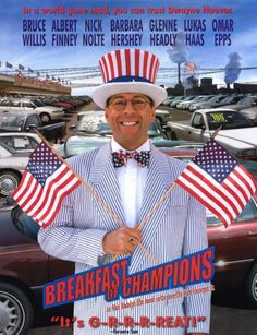 breakfast of champions movie - 1999 - Dwayne Hoover