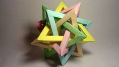 Download video: Top 10 Origami