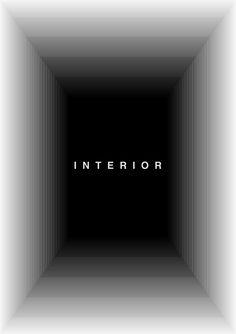 Interior Poster