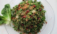 Felicity Cloake: Does this popular Middle Eastern salad really need so much parsley? And is it essential to stick to a traditional recipe?