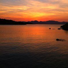 How nice is Sardinia!