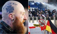 Gjermani, shkon në 516 numri i ngacmimeve seksuale - http://alboz.al/gjermani-shkon-ne-516-numri-i-ngacmimeve-seksuale/