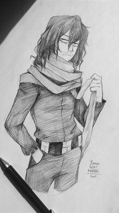 My Hero Academia Anime Character Drawing, Manga Drawing, Manga Art, Character Art, Anime Art, Character Design, Hero Academia Characters, My Hero Academia Manga, Art Drawings Sketches Simple