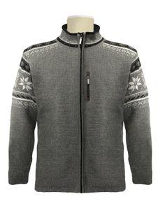 Trollstein Windproof Jacket. Color: Gray (E )