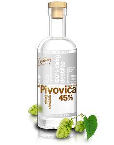 FD Pivovica 0.50L - Bottles.sk