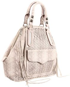 Rebecca Minkoff Mini Romeo  Shoulder Bag