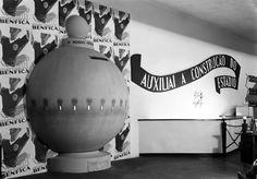 Mealheiro, Feira Popular, Campanha de angariação de fundos para a construção do Estádio da Luz