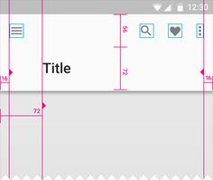 The Material Design responsive layout grid adapts to screen size and orientation. This UI guidance includes a flexible grid that ensures consistency across layouts. Food Web Design, Web Ui Design, Website Design Layout, Layout Design, Wireframe, Rifle Paper, Ux Design Principles, Google Design Guidelines, Google Material Design